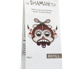 The Shaman Tea Refill 100g «Sparoza»